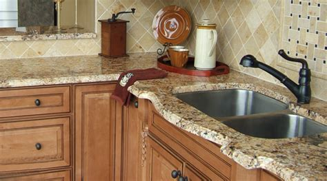 Miami Countertops by Kitchens Miami Circle Marble Fabrication
