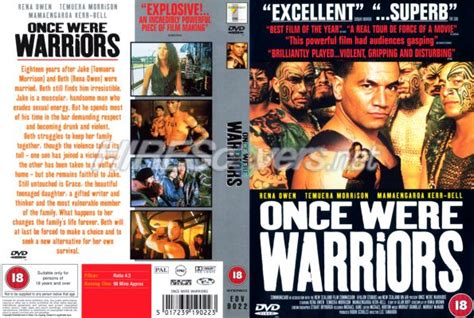 themes in the film once were warriors once were warriors movie quotes quotesgram