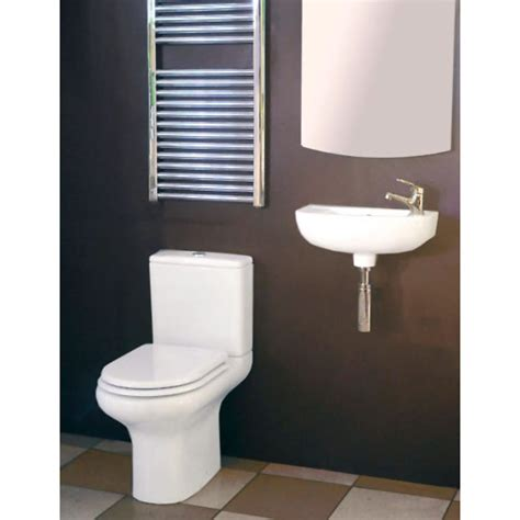 where to buy a bathroom suite slim line compact cloakroom suite buy online at bathroom city