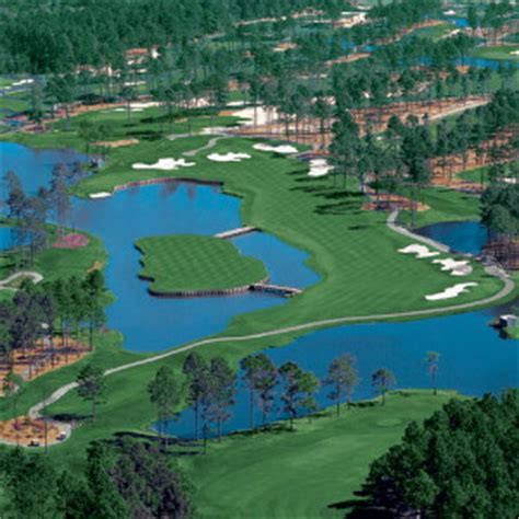 Kings North Golf Course   Myrtle Beach National