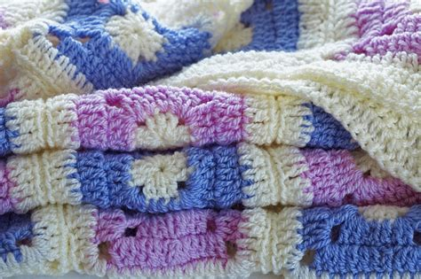 crochet pattern join how to join crochet squares together with slip stitch