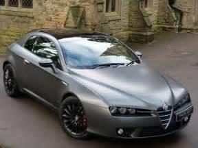 Alfa Romeo Brera Italia Independent Alfa Romeo Parkway