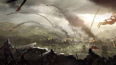 war background war battle wallpaper 1600x900 wallpoper 359541