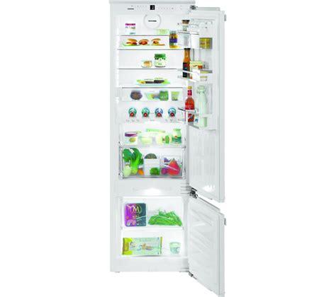 Freezer Liebherr buy liebherr icbp3266 integrated 70 30 fridge freezer