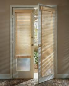 Window Treatments For French Doors - french door coverings 2017 grasscloth wallpaper