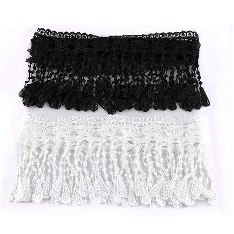curtains with lace trim vintage lace curtains reviews online shopping vintage