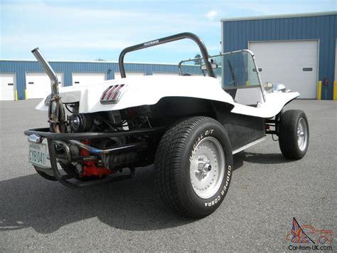 manx dune buggy