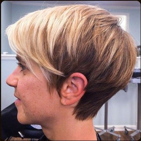 ambre hairstyle on short hair short ombre bob haircut pictures photos and images for