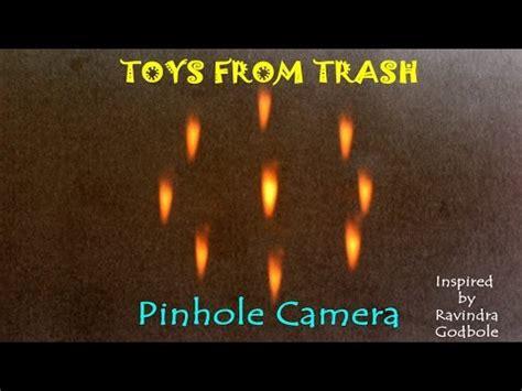 simple pin hole camera activity science | doovi