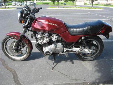 1982 Suzuki Gs1100e Buy 1982 Suzuki Gs1100e Lo Fast On
