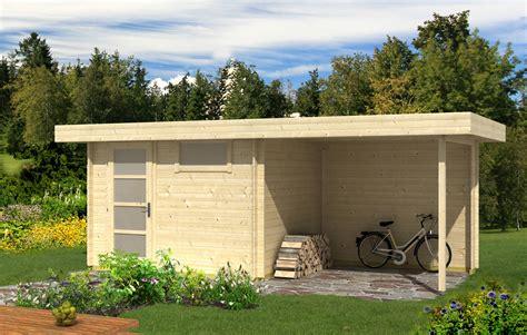 garten hause das gartenhaus mit flachdach gartenhausportal