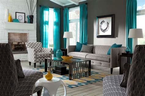 grey and teal living room orange teal grey living room modern house