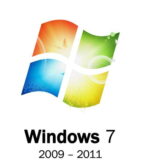 themes for windows 7 transparent windows 7 logo png transparent