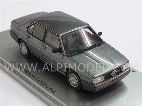 Pi Romeo Grey kess ke43000190 alfa romeo alfa 90 quadrifoglio oro 1984