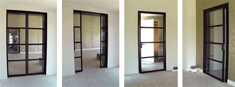 Goedkoop Glas Op Maat stalen binnendeuren prima deuren