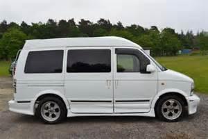 Chevrolet Day Vans For Sale Uk Chevrolet Astro For Sale In Uk View 27 Bargains