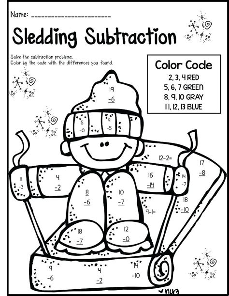 math coloring pages for 5th grade 5th grade coloring pages grade math coloring worksheets