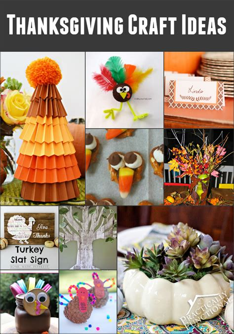 free thanksgiving craft ideas for 10 thanksgiving craft ideas
