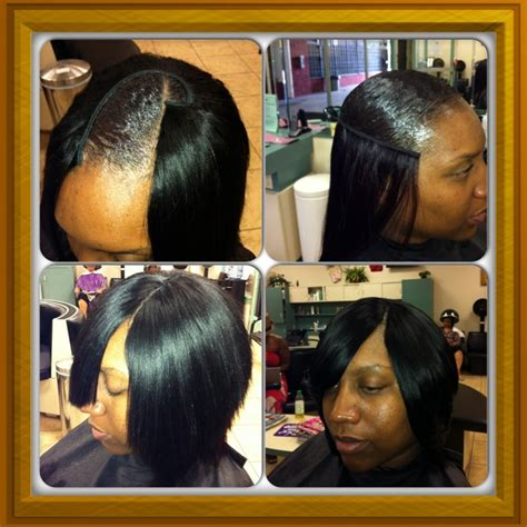 atl weave styles full head quick weave w invisible part designz by