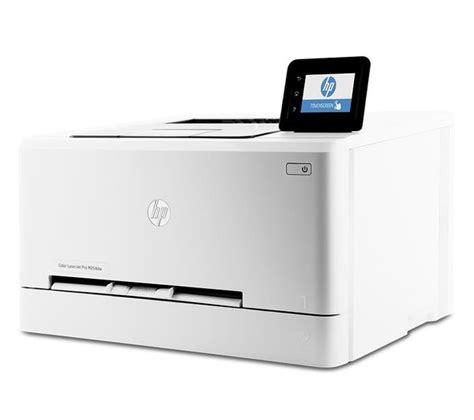 wireless laser color printer hp colour laserjet pro m254dw wireless laser printer deals