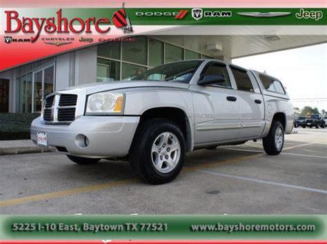 books on how cars work 2005 dodge dakota interior lighting buy used 2005 dodge dakota slt v8 automatic in baytown texas united states for us 11 500 00