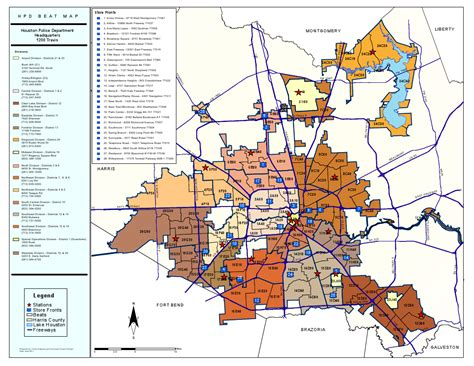 city of houston jurisdiction map houston jurisdiction map
