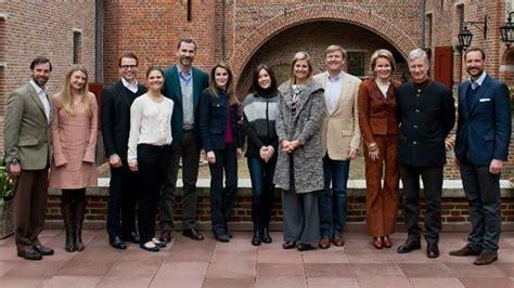 casas reales europa grandes cambios en las casas reales europeas en poco m 225 s