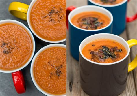 Suffolk County Food Pantries by Roasted Tomato Garlic Soup S Photo