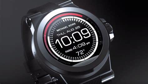 Michael Kors Smartwatch Mkt5011 100 Original 1 the access hybrid smartwatches from michael kors