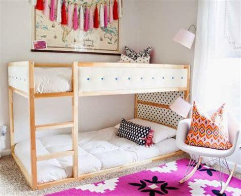 Best 10 Kids Bunk Beds Ideas On Pinterest Fun Bunk Beds ikea kura bed mommo design