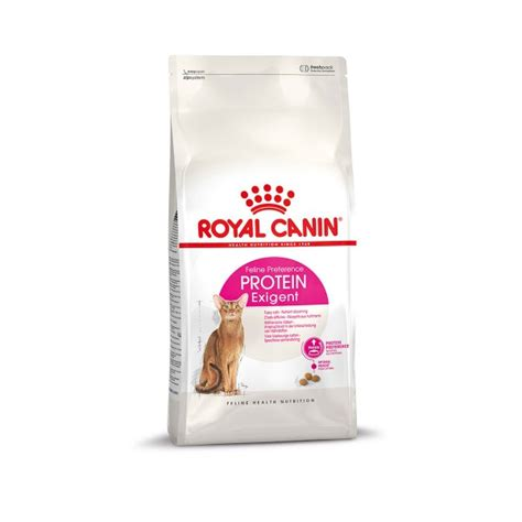 Royal Canin 2 Kg Cat Exigent 42 Protein Preference 1 royal canin katzenfutter exigent 42 protein preference