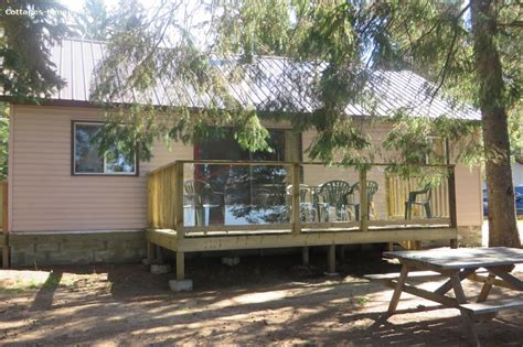 Cottage Rental Ontario Muskoka Huntsville Lakefront 4 Muskoka Cottages Rentals