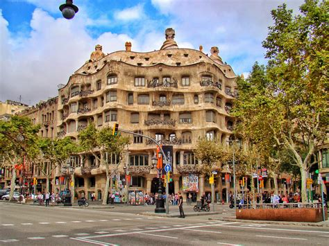 barcelona place to visit must see places of barcelona world wanderista