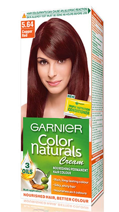 garnier hair colors garnier hair color review mouthshut