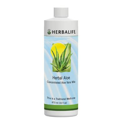Herbal Aloe Concentrate Herbalife Herbal Aloe Concentrate Malaysia Helps