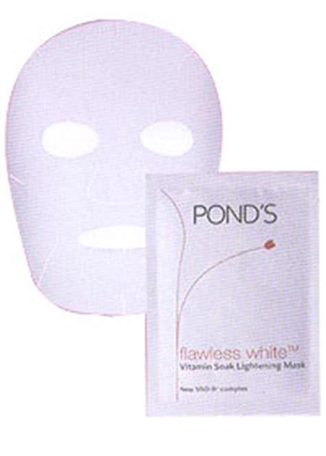 Serum Ponds Flowles White story for now vitamin b3 skin lightening for white skin