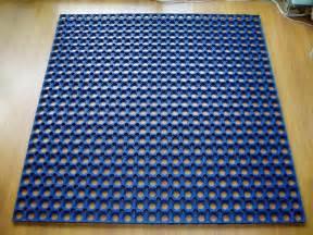 anti slip rubber deck mats qingdao guangneng rubbers