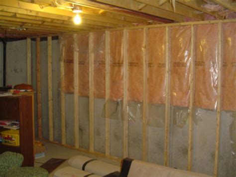 awesome diy basement finishing 9 diy basement wall