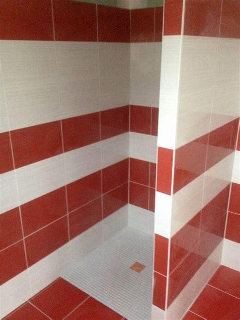 carreaux de ciment crédence cuisine 1968 carreaux salle de bain sol