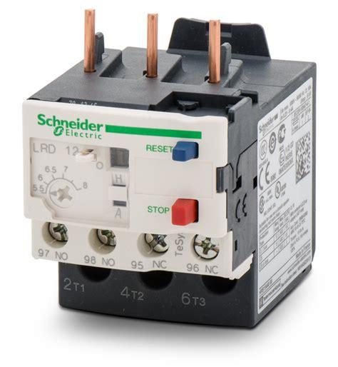 Thermal Relay Schneider Lrd22 new lrd12 schneider electric relay