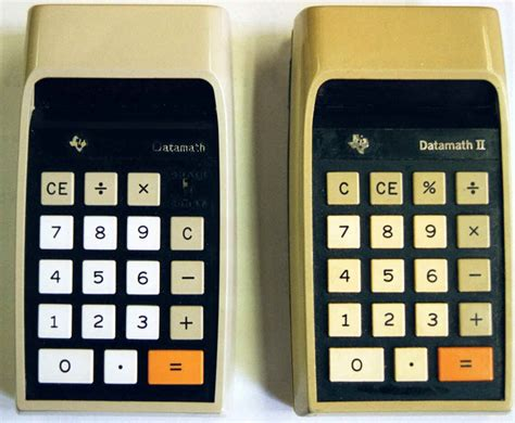 calculator dash first texas instrument calculator video search engine at