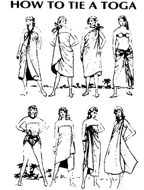 how to make a toga out of a bed sheet 17 best images about toga on pinterest urban outfitters