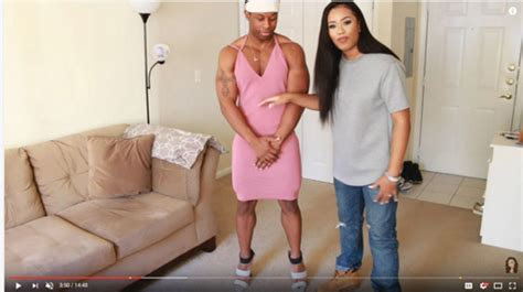feminized husband on hormones feminizing black men an assault on black manhood