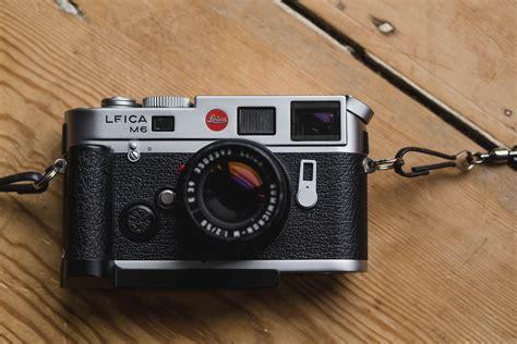 leica m6 the leica m6 classic leica m6 ttl 35mmc