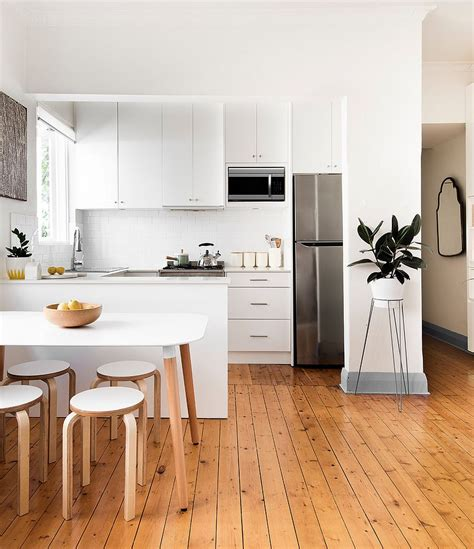modern kitchen interiors 50 modern scandinavian kitchens that leave you spellbound