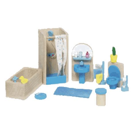 dolls house bathrooms dolls house bathroom furniture wooden toys
