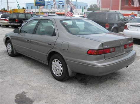 1998 Toyota Camry Ce Sold To Mayonikks Of Nl 96 Camry With Leather Seats Ac