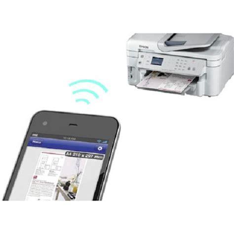 Tinta Epson Wf 3521 Jual Epson Workforce Wf 3521 Printer Bisnis