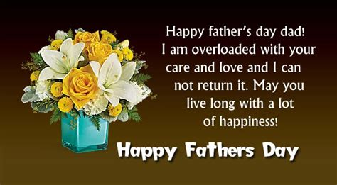 special fathers day messages fathers day messages wishes4lover