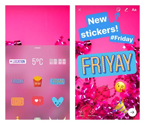 Stickers For Days